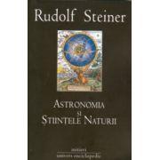Astronomia şi ştiinţele naturii