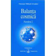 Balanta cosmica - Numarul 2