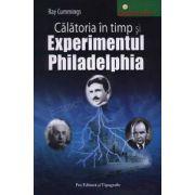 Călătoria în timp şi experimentul Philadelphia