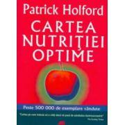 Cartea nutriţiei optime