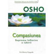 COMPASIUNEA - Suprema înflorire a iubirii