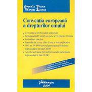 Convenţia europeană a drepturilor omului