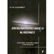 Diagnosticarea Karmei - vol. 1: Sistemul autoreglării câmpurilor