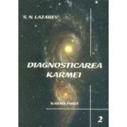 Diagnosticarea Karmei - vol. 2: Karma Pură