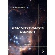 Diagnosticarea Karmei - vol. 3: Iubirea