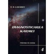 Diagnosticarea Karmei - vol. 4: Privire în viitor