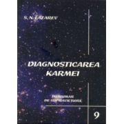 Diagnosticarea Karmei - vol. 9: Îndrumar de supravieţuire
