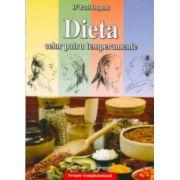 Dieta celor patru temperamente