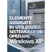 Elemente avansate in utilizarea sistemului de operare Windows XP