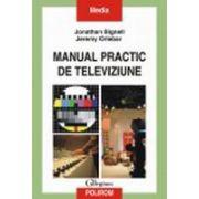 Manual practic de televiziune