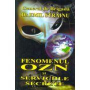 Fenomenul OZN şi Serviciile Secrete