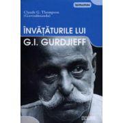 Învăţăturile lui G.I. Gurdjief