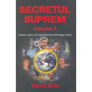 Secretul Suprem (vol. 1) - cartea care va transforma întreaga lume