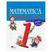 Matematica. Caietul elevului. Partea a II-a - Pacearca