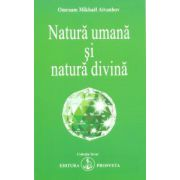Natura umana si natura divina