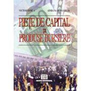 Pieţe de capital şi produse bursiere