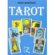 Manual de talmacire tarot (plus 78 de lamele)
