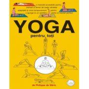 Yoga pentru toţi