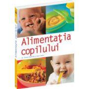 Alimentaţia copilului