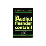 Auditul financiar contabil