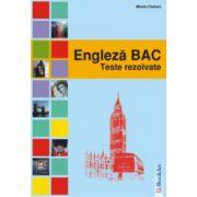 Engleza BAC - Teste rezolvate