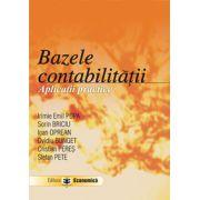 Bazele Contabilitatii. Aplicatii practice
