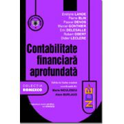 Contabilitate financiara aprofundata