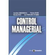 Control Managerial