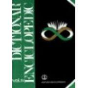 Dictionar Enciclopedic. Volumul  IV   (L-N)