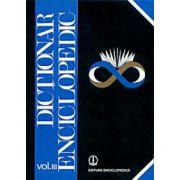 Dictionar Enciclopedic. Volumul III (H-K)