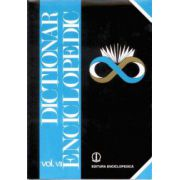 Dictionar enciclopedic vol. VII  (T - Z)
