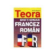 Dictionar francez-roman