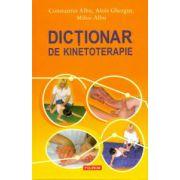 • Dictionar de kinetoterapie