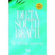 DIETA SOUTH BEACH. Un plan simplu şi plăcut, conceput de un medic, pentru a reuşi să slăbiţi rapid şi sănătos