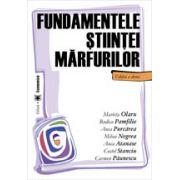 Fundamentele stiintei marfurilor, editia a II-a