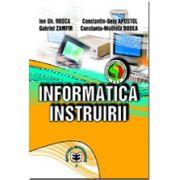 Informatica instruirii