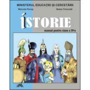 ISTORIE clasa a IV-a