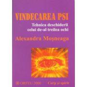 Vindecarea PSI - Tehnica deschiderii celui de-al treilea ochi