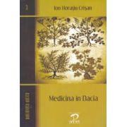 Medicina în Dacia