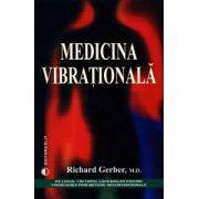Medicina vibraţională