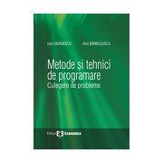 Metode si tehnici de programare. Culegere de probleme
