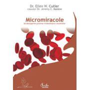 Micromiracole. Să descoperim puterea vindecătoare a enzimelor