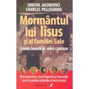 Mormântul lui Iisus si al familiei Sale