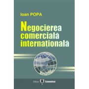Negocierea comerciala internationala