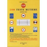 Teste rutiere explicate - 2009