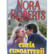 Cheia Cunoasterii -Volumul II din trilogia,, Cheia Cunoasterii''