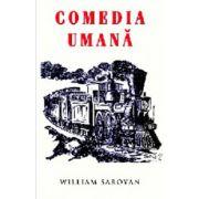 COMEDIA UMANÃ