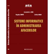 Sisteme informatice în administrarea afacerilor