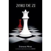 Zori de zi - Al patrulea volum din Seria Amurg