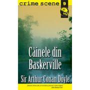 Cainele din Baskerville (crime scene 9)